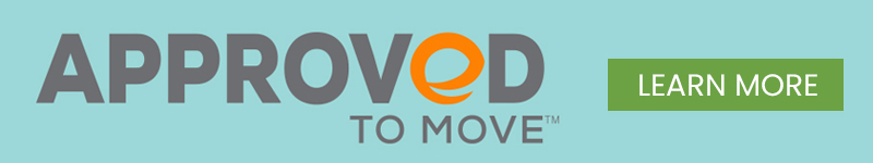 approved to move